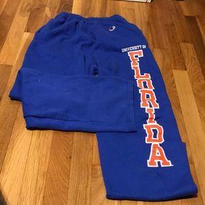 University of Florida Sweatpants